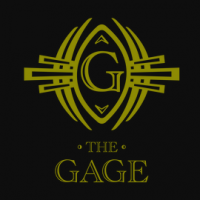 the gage logo